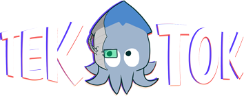 TekTok logo